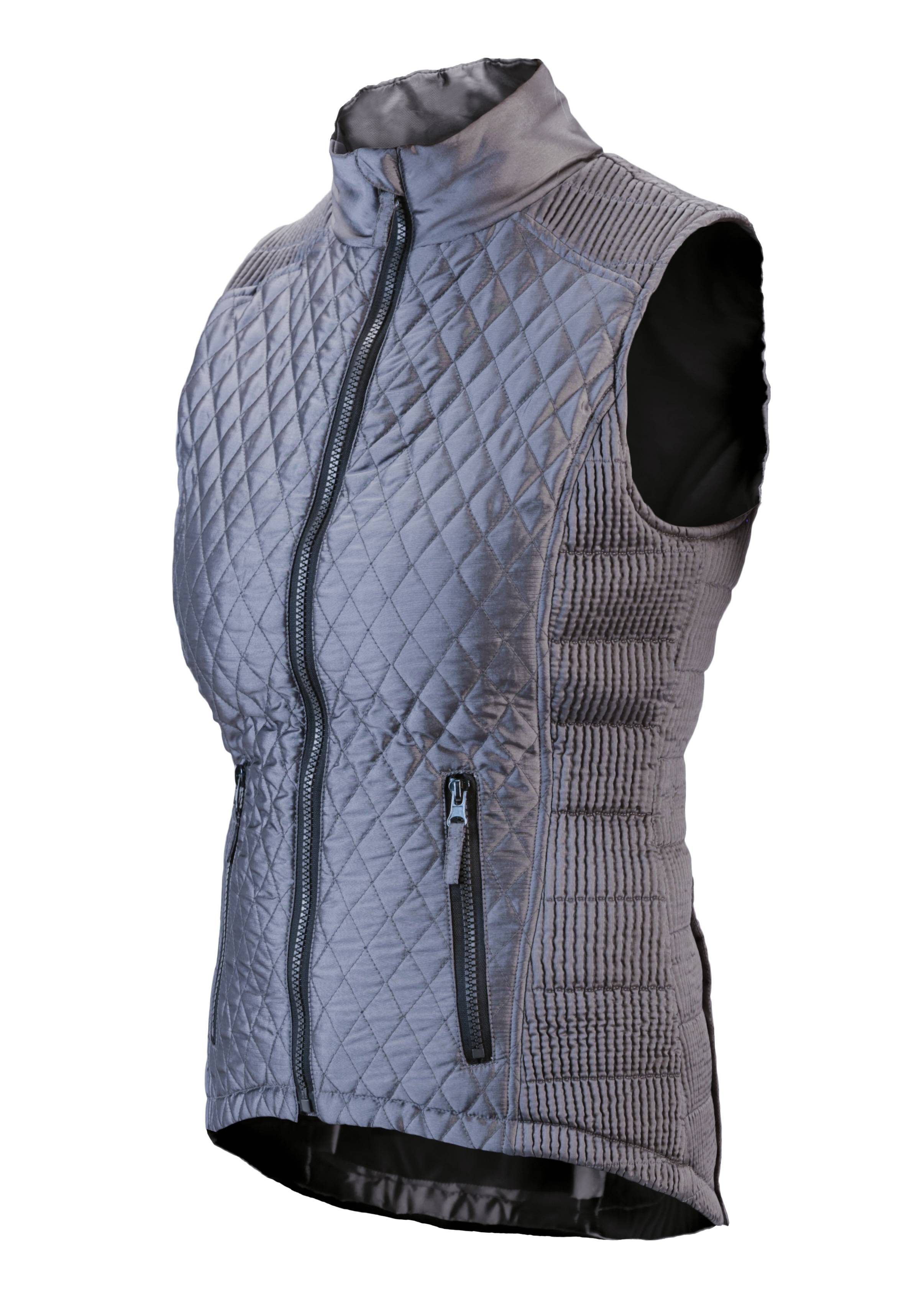 Irideon Ladies Fairfield Quilted Vest