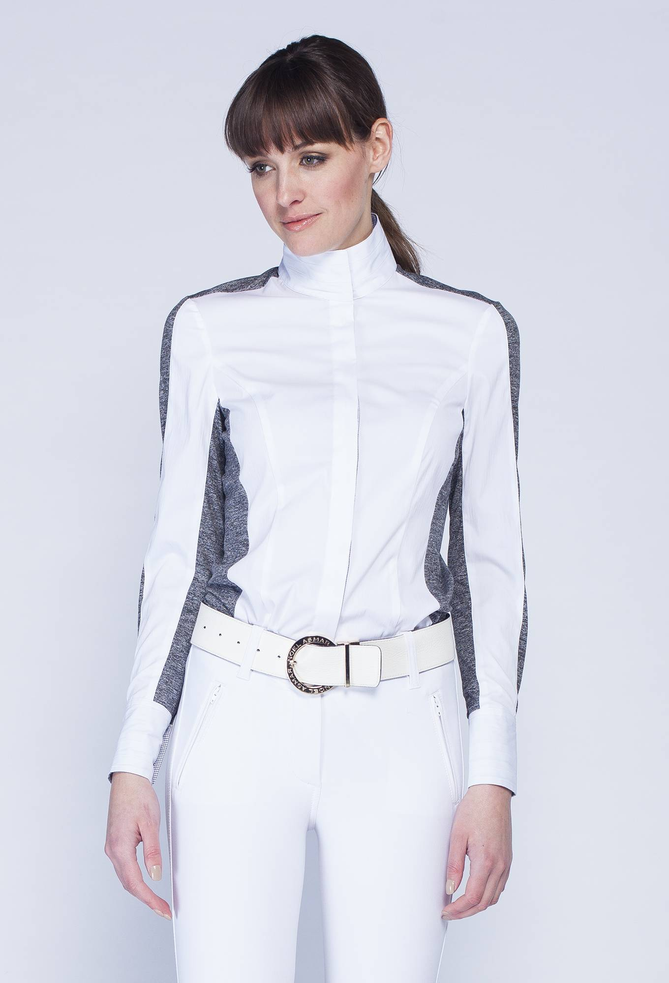 Asmar Ladies Luxe Show Shirt
