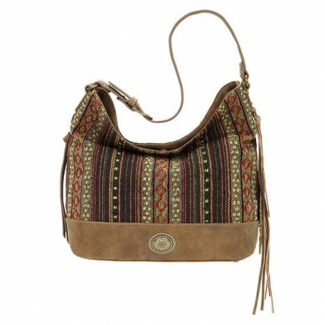 Bandana Serape Shoulder Bag