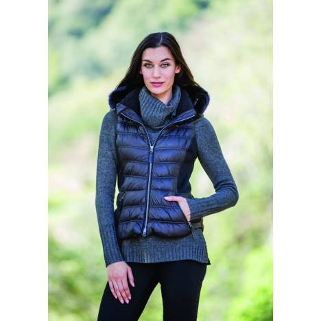 Goode Rider Ladies Luxe Vest