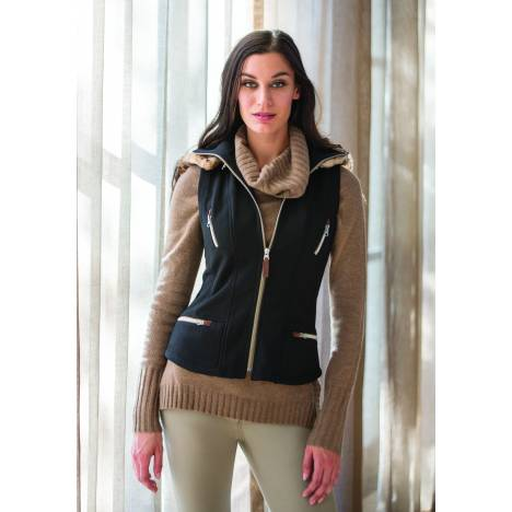 Goode Rider Ladies Vogue Vest