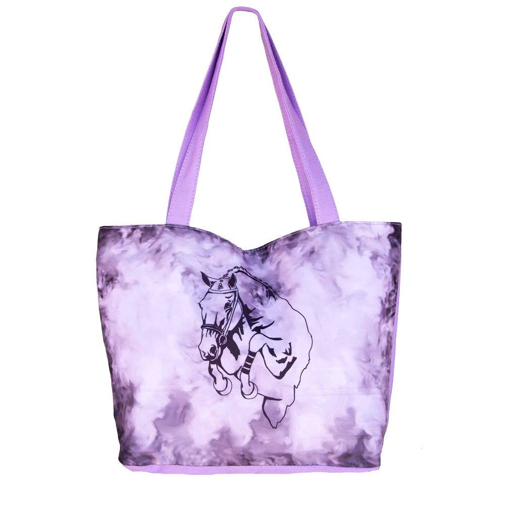 WOW Canvas Tote Bag Jumper - FREE With $99 WOW Purchase