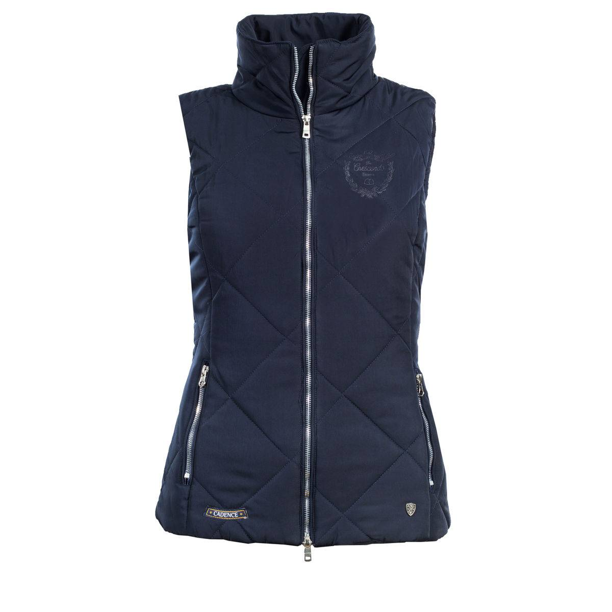 Horze Crescendo Christina Kids Padded Vest