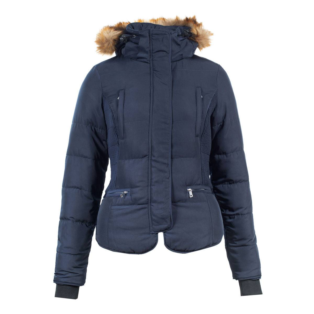 Horze Crescendo Ariana Kids Short Coat