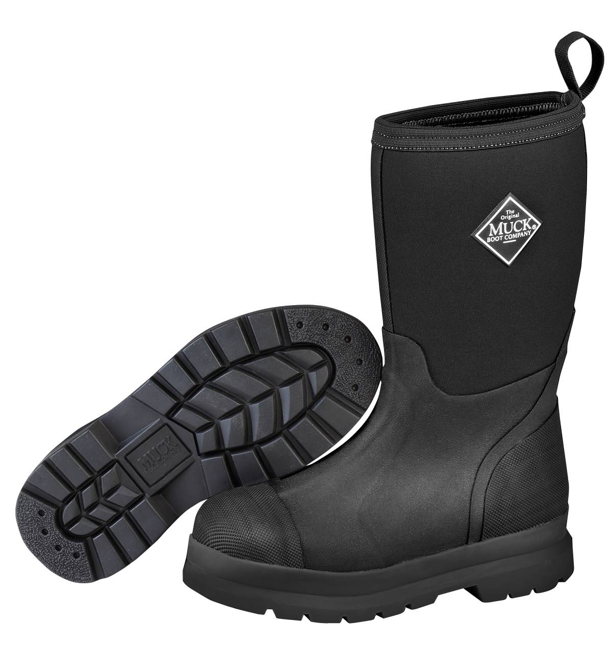 Muck Boots Childs Chore - Black