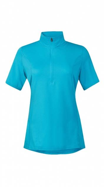 Kerrits Breeze Ice Fil Solid Short Sleeve