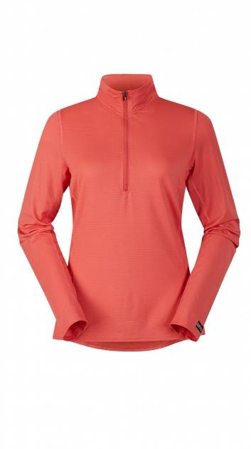 Kerrits Breeze Ice Fil Solid Long Sleeve