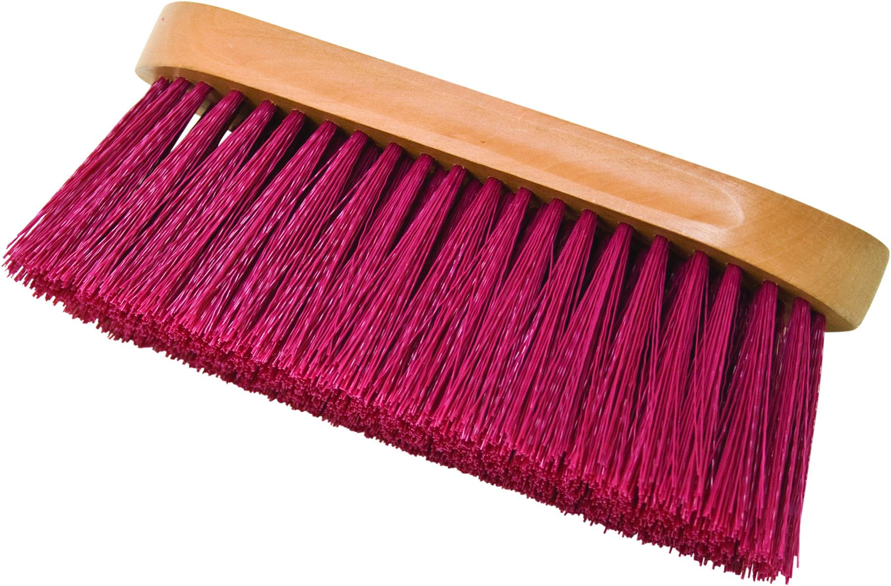 Action Dandy Brush With Long Bristle