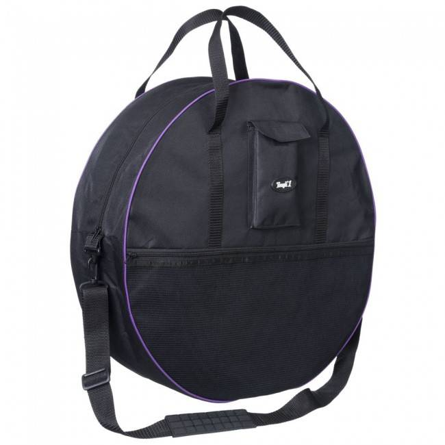 Tough-1 Kids Rope Bag With Strap