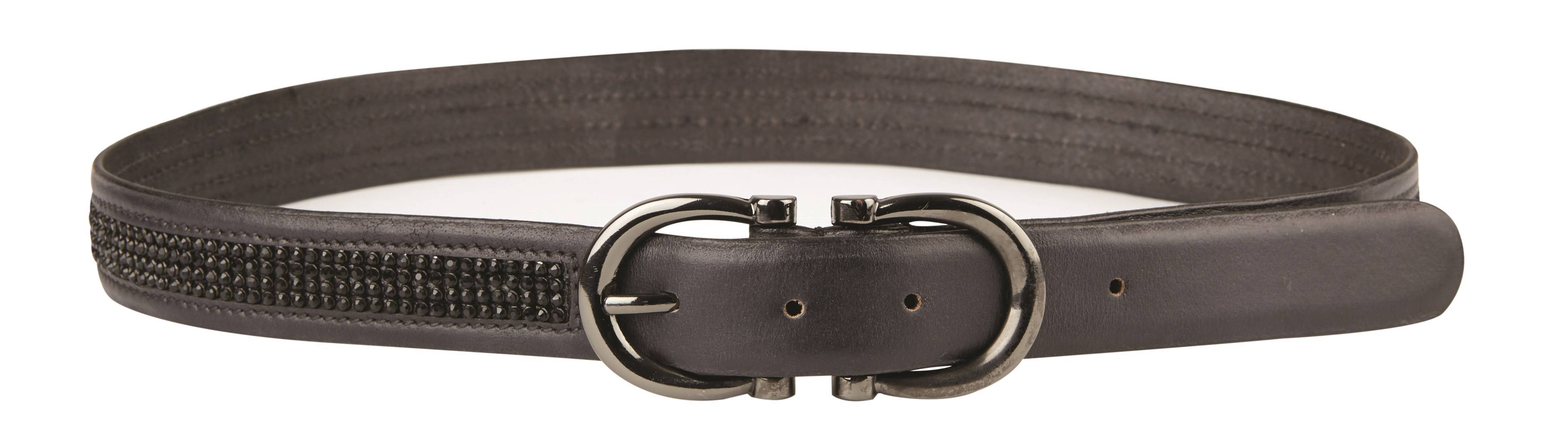 Dublin Ladies Horseshoe Belt