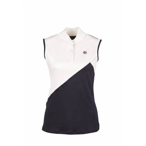 Dublin Ladies Avark Sleeveless Technical Competition Top