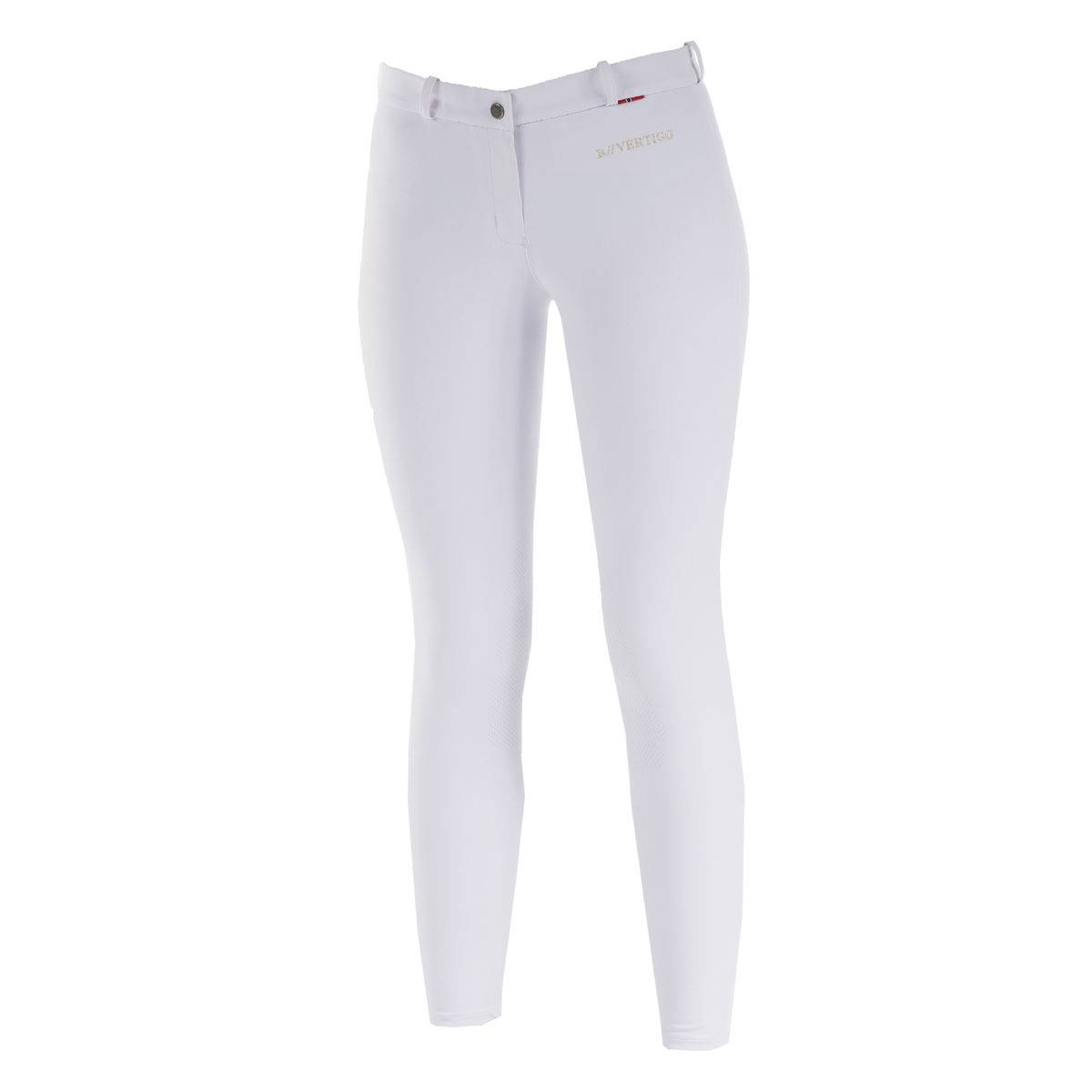 B Vertigo Lauren Ladies Silicone Knee Patch Breeches