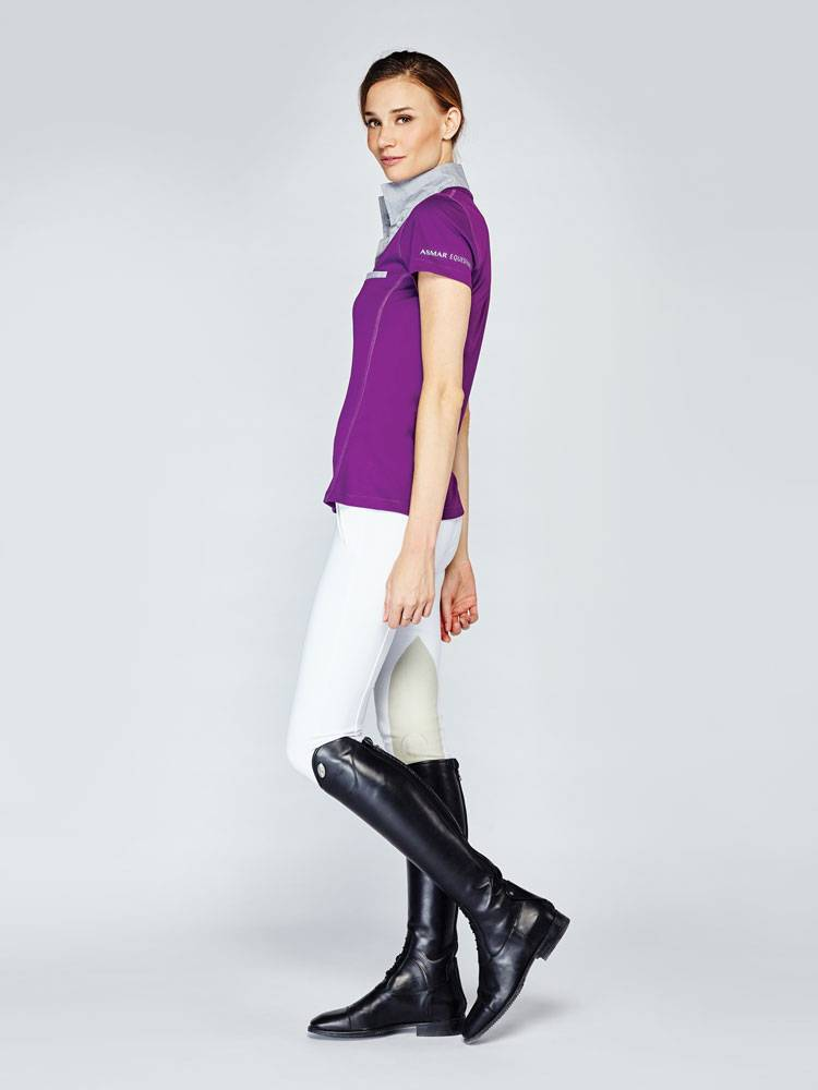 Asmar Ladies Freestyle Polo