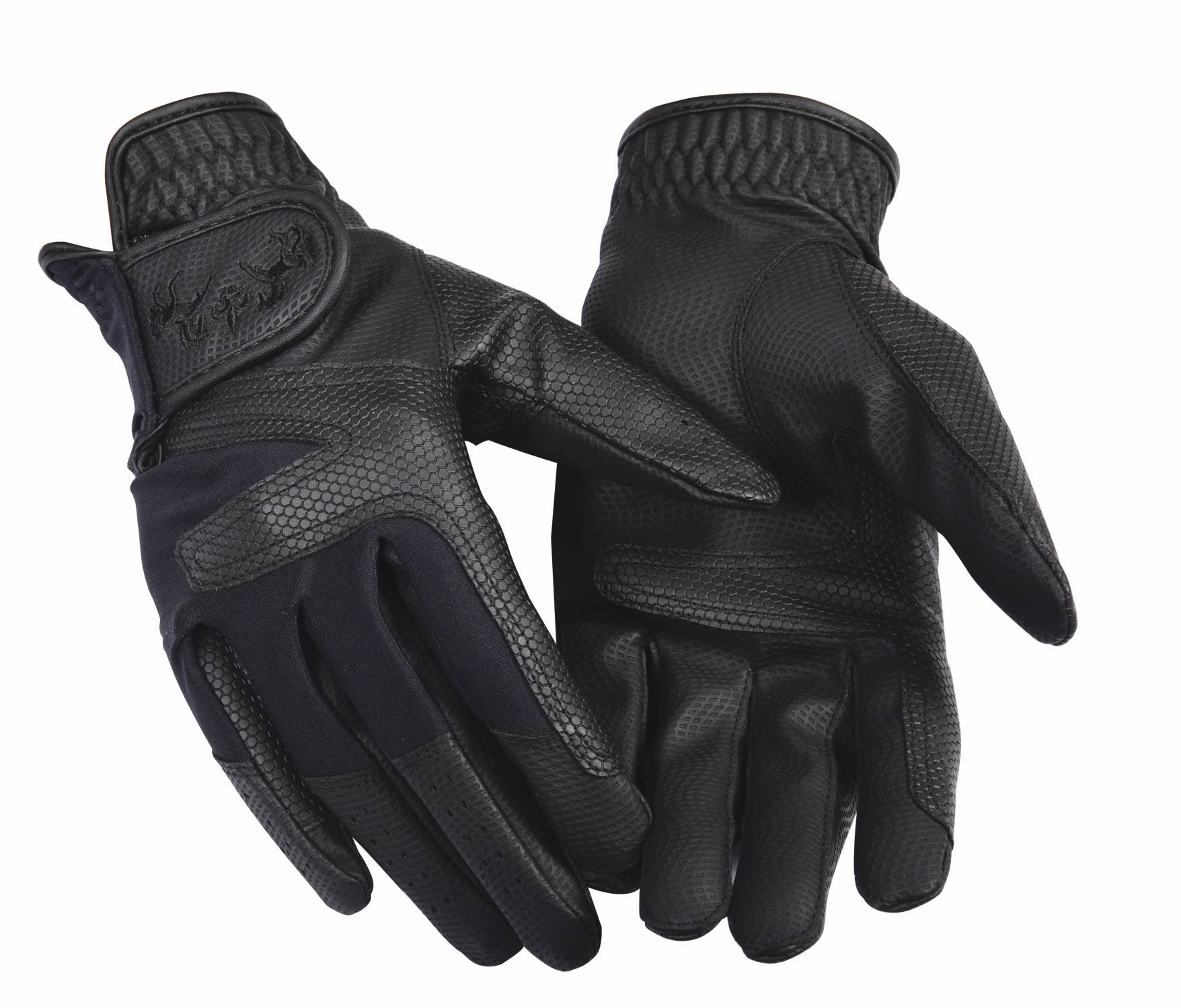 Equine Couture Ladies Stretch Show Gloves