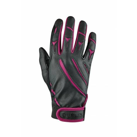 Dublin Ladies Elite Schooling Gloves