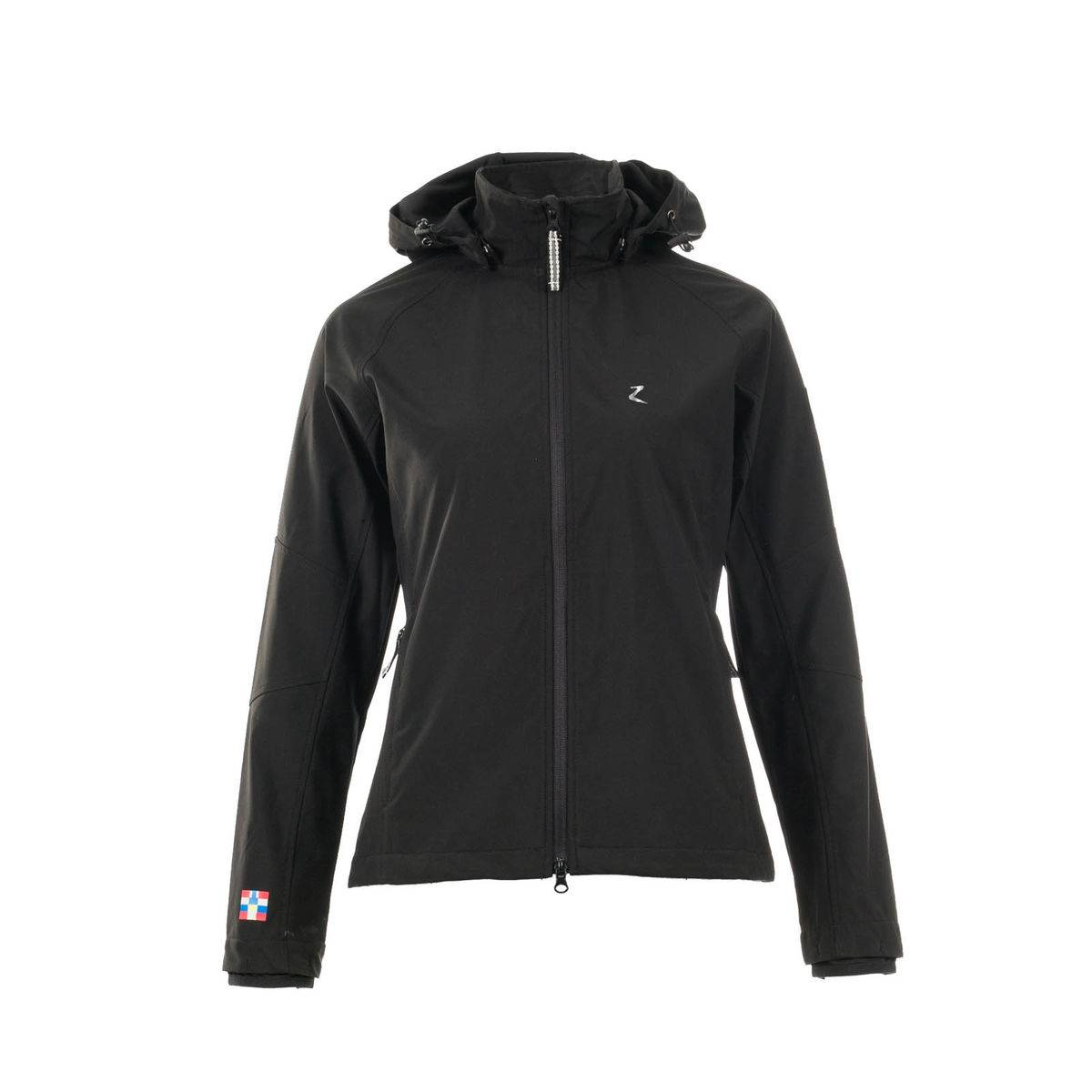 Horze Ladies Emma Softshell Jacket
