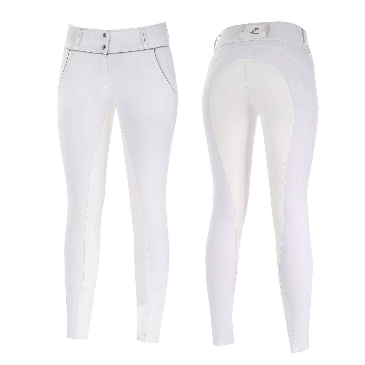 Horze Ladies Celine Full Seat Breeches