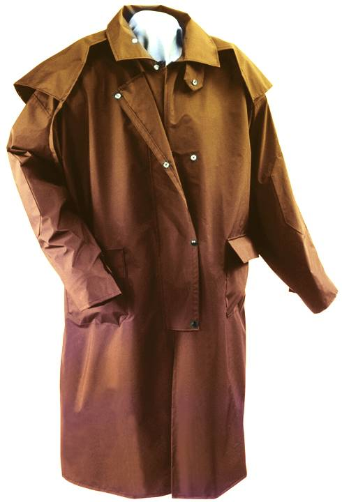 Action Mens Aussie Rain Slicker