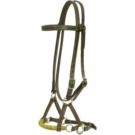 Simco Trainers Sidepull Headstall