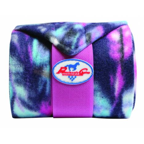 Professionals Choice Polo Wrap - Feathers