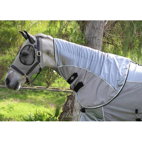 Professionals Choice ComfortFly Neck Cover