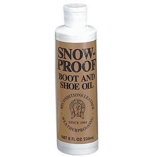 Weaver Snow Proof Boot and Shoe Oil