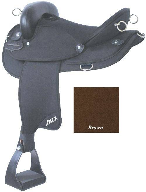 ABETTA Endurance Saddle