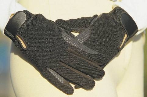 GOOD HANDS Easy Care Grippies Gloves