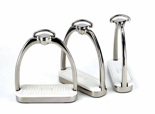 MDC Stainless Comfort Intelligent Stirrup