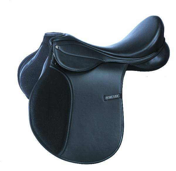 KINCADE Redi-Ride Synthetic All Purpose Saddle Package