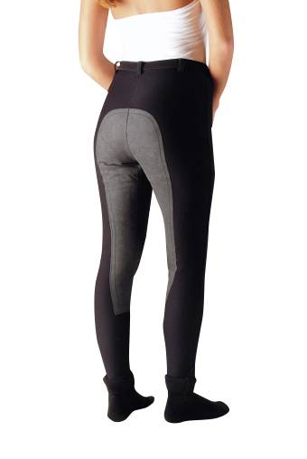 Devon Aire Ladies Full Seat Powerstretch