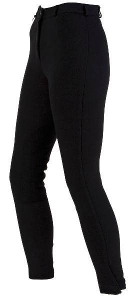 Cotton Naturals Low Rise Knee Patch Breech