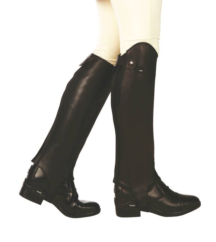 OPEN BOX ITEM: Dublin Intensity Gaiters
