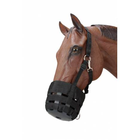 Tough-1 Nylon Grazing Muzzle