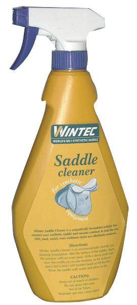 Wintec Saddle Cleaner for Synthetic Saddles
