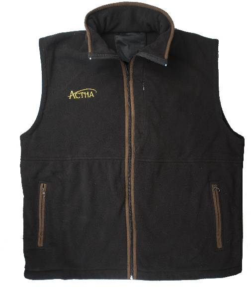 ACTHA Polar Fleece Vest