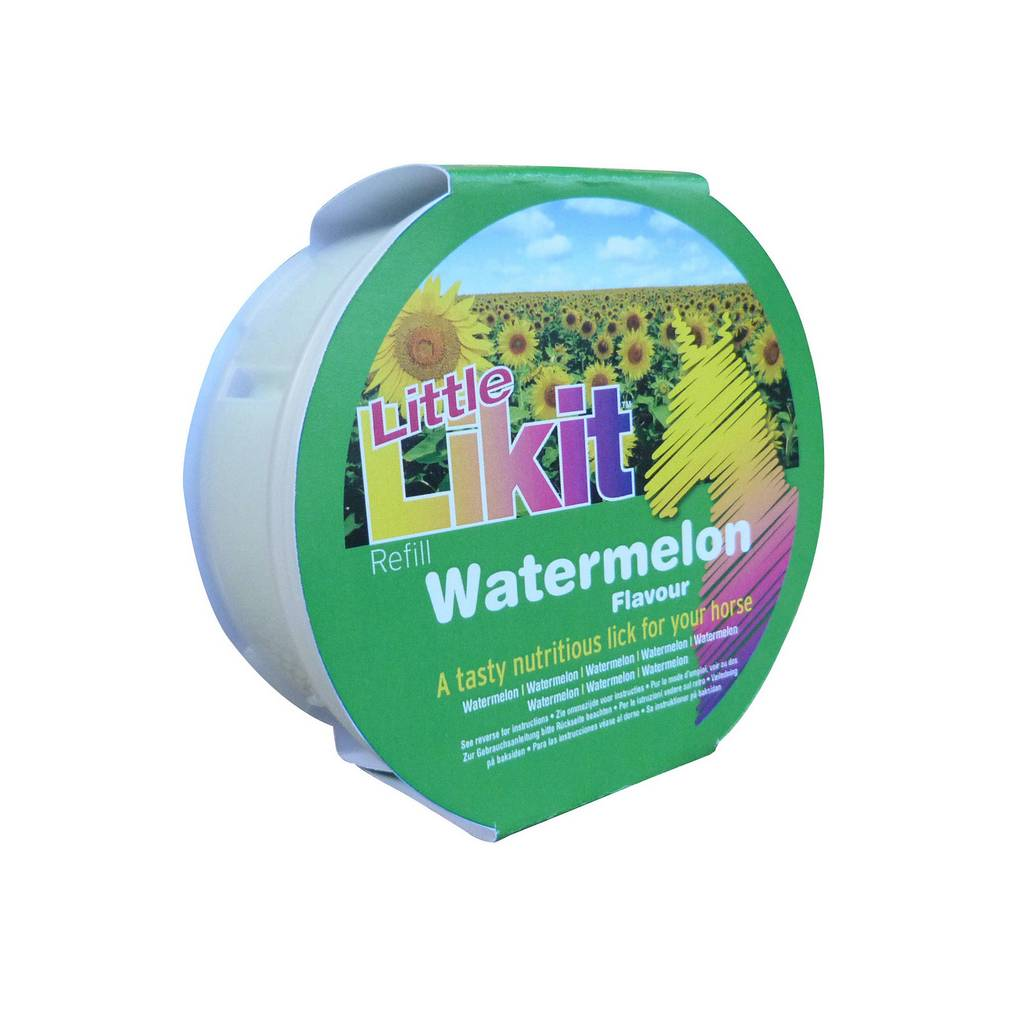 LIKIT Limited-Edition Watermelon Refill