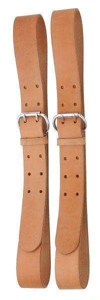 Royal King Premium Stirrup Leathers