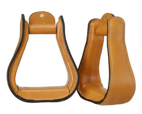 Royal King Smooth Stirrups