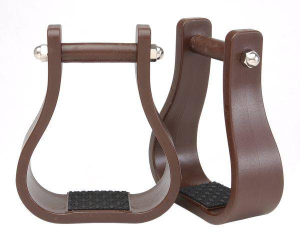 Royal King Polymer Stirrups