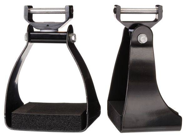 Tough-1 Swivel Head Endurance Stirrup