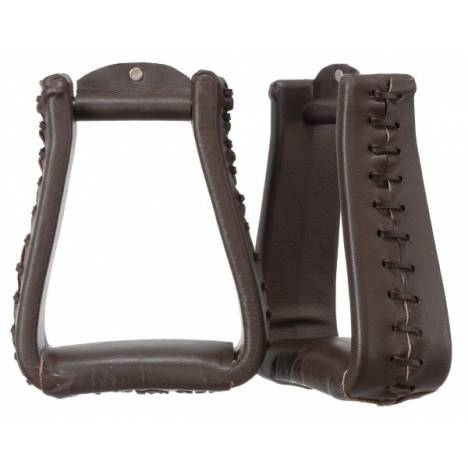 Royal King Oversized Western Stirrups