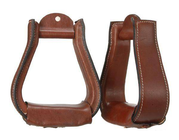 Royal King Stirrup 2 1/2'' Tread