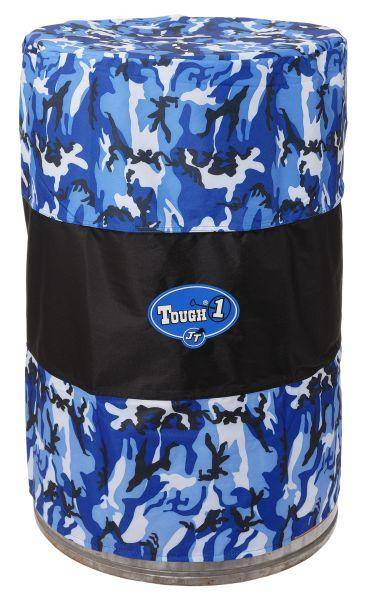 Tough-1 Nylon Barrel Cover Set in Prints