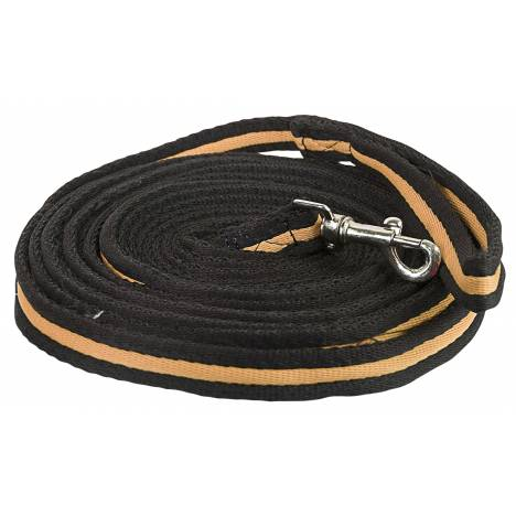 McAlister Cushion Web Lunge Line