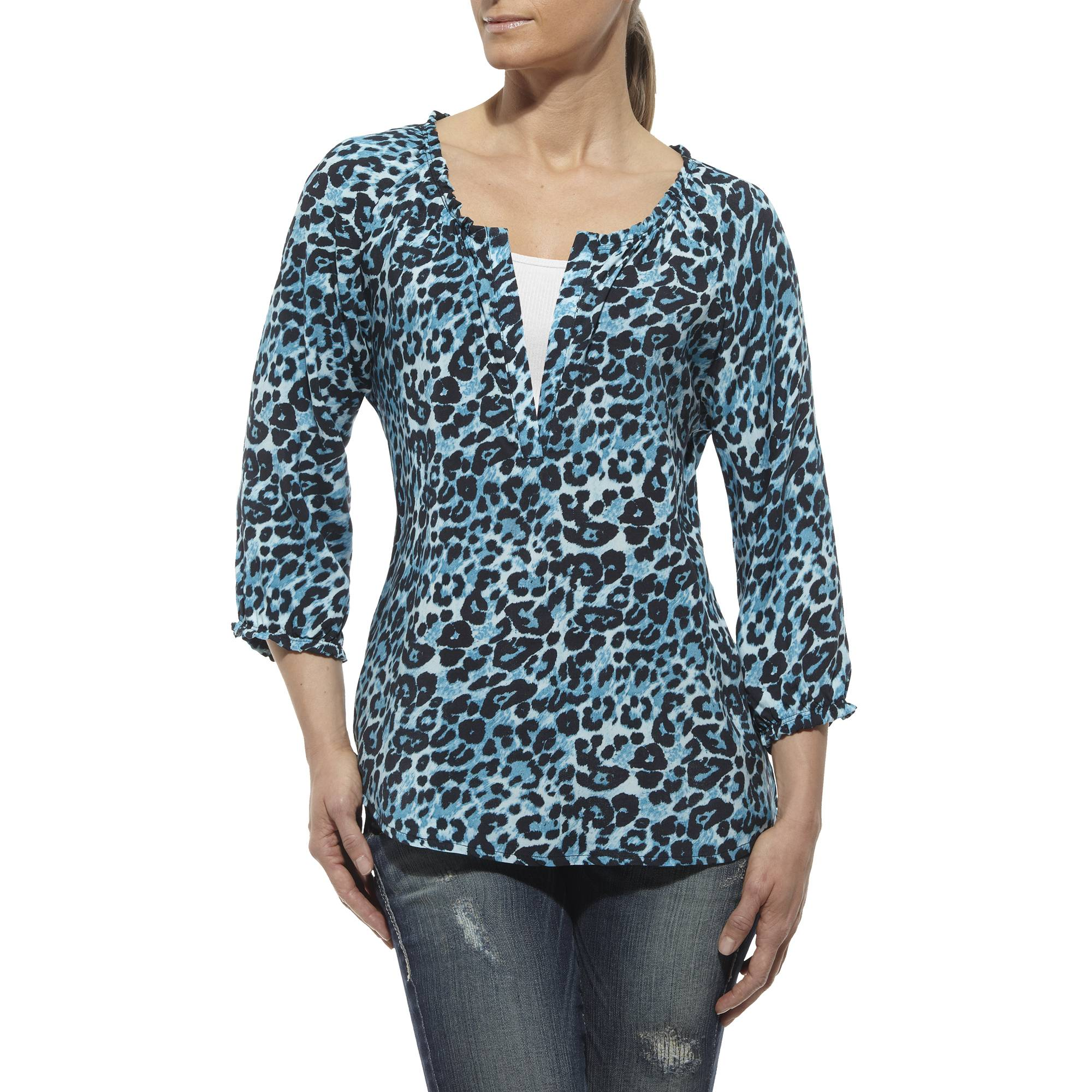 ARIAT Women's Susie Top