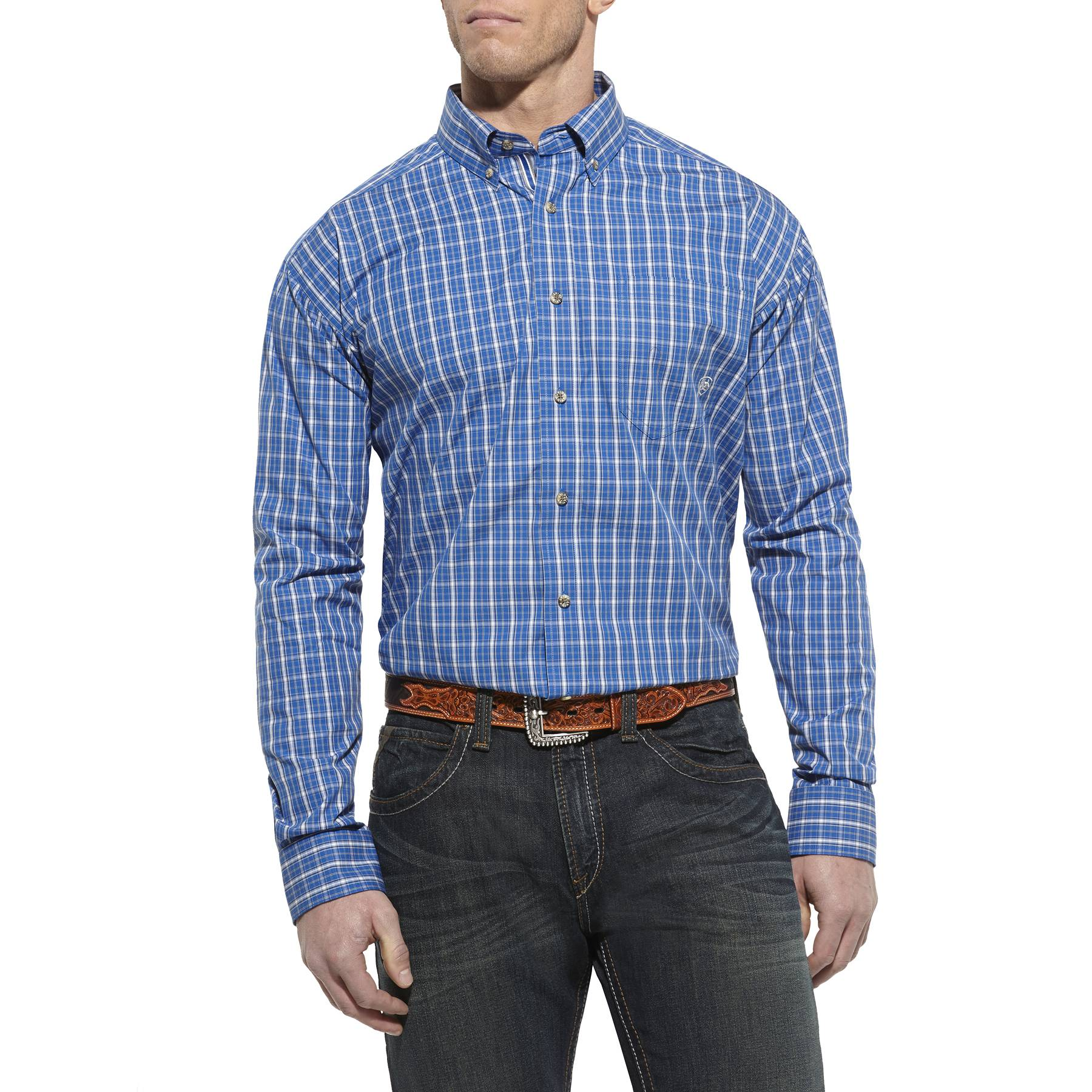 Ariat Men's Inverness Performance Shirt