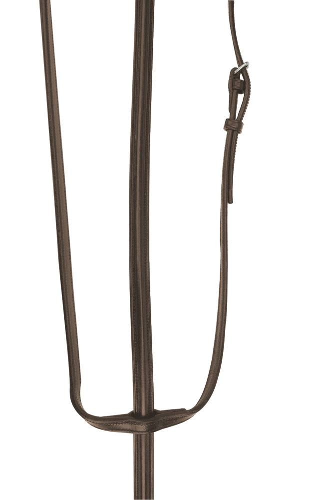Toklat Silverleaf Fancy Raised Standing Martingale