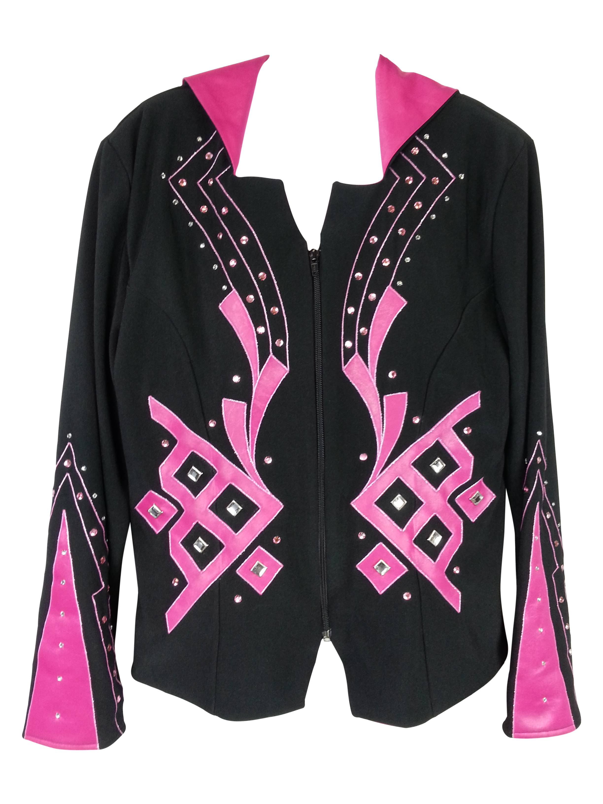 1849 Ladie's Show Jacket