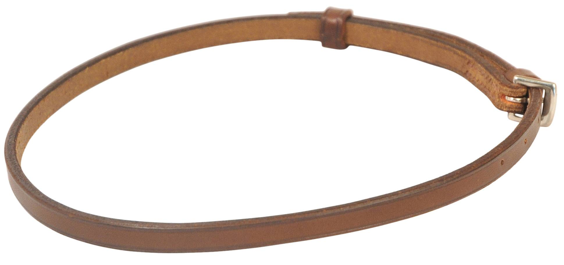 Courbette Leather Flash Strap
